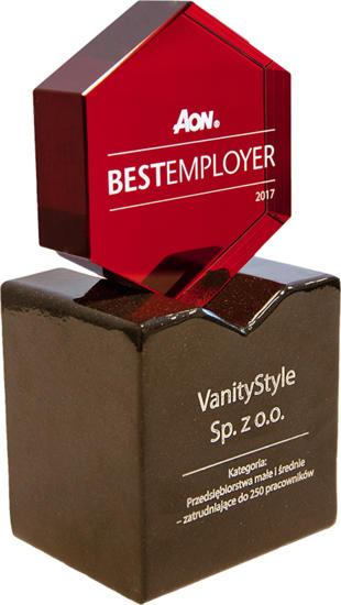 Najlepszy Pracodawca 2017