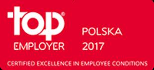 Top Employer 2017