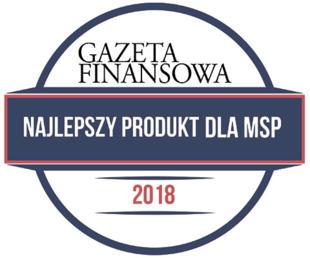 Najlepszy produkt dla MSP