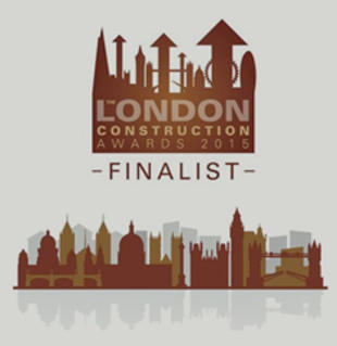 London Sustainability Award 2015