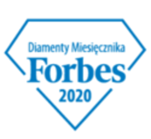 Diament Forbesa 2020 dla Selena Labs