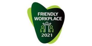 Friendly Workplace: Drugi rok z rzędu otrzymaliśmy tytuł Friendly Workplace. To wyróżnienie dla firm, które stawiają na nowoczesne podejście do polityki personalnej i rozwoju pracowników.