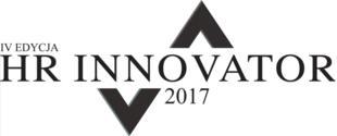 HR Innowator 2017