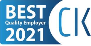 Best Quality Employer 2021