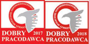W uhonorowaniu standardów zarządzania kadrami, sieć Media Expert otrzymała tytuł Dobrego Pracodawcy 2017. Nagroda jest przyznawana przez Kapitułę Ogólnopolskiego Programu Liderzy Społecznej Odpowiedzialności, działającą pod patronatem Instytutu Filozofii i Socjologii Polskiej Akademii Nauk. W 2018 roku otrzymaliśmy tytuł ponownie.