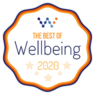 The Best Of Wellbeing 2020