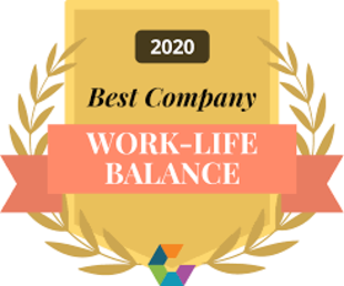 Comparably's Best Workplace Culture Awards