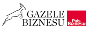 Gazele Biznesu - Od 2018 roku corocznie trafiamy do najpopularniejszego i najstarszego rankingu najdynamiczniej rozwijających się firm w Polsce.