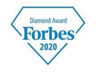 Forbes Diamonds 2020