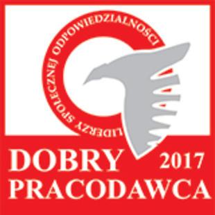 W uhonorowaniu standardów zarządzania kadrami, sieć Media Expert otrzymała tytuł Dobrego Pracodawcy 2017. Nagroda jest przyznawana przez Kapitułę Ogólnopolskiego Programu Liderzy Społecznej Odpowiedzialności, działającą pod patronatem Instytutu Filozofii i Socjologii Polskiej Akademii Nauk.