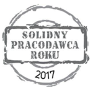 Solidny pracodawca 2017