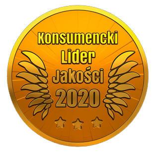Po raz kolejny otrzymaliśmy nagrodę Złotego Godła Konsumenckiego Lidera Jakości za ubezpieczenia Warta Travel.