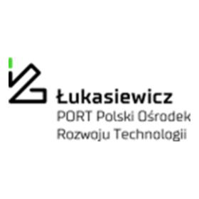 Sieć Badawcza ŁUKASIEWICZ – PORT Polski Ośrodek Rozwoju Technologii
