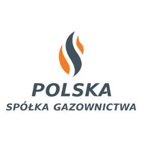 Znalezione obrazy dla zapytania psgaz logo