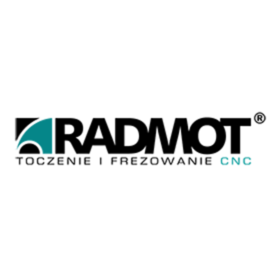 RADMOT Spółka z ograniczoną odpowiedzialnością Sp.k.