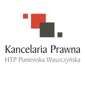 Kancelaria Prawna HTP Puniewska Waszczyńska spółka komandytowa