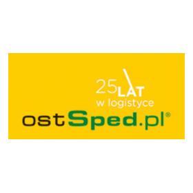 Przedsiębiorstwo Spedycyjno Transportowe OST SPED SP Z O.O.