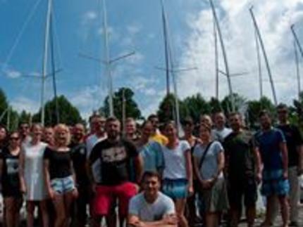 Klub żeglarski