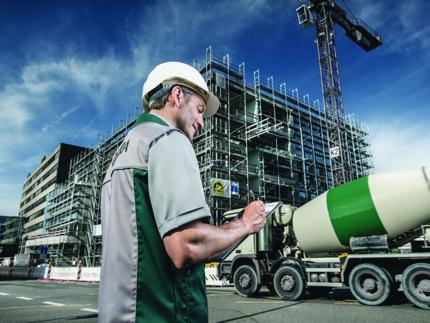 uslugi dla budownictwa