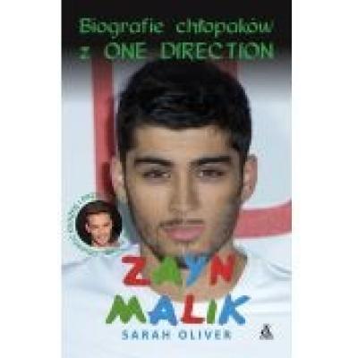 Zayn malik, liam payne. biografie chłopaków z one direction