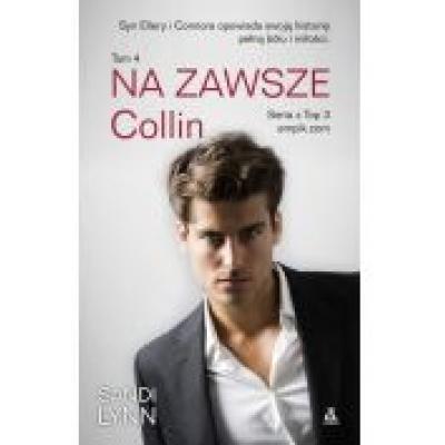 Collin. na zawsze. tom 4