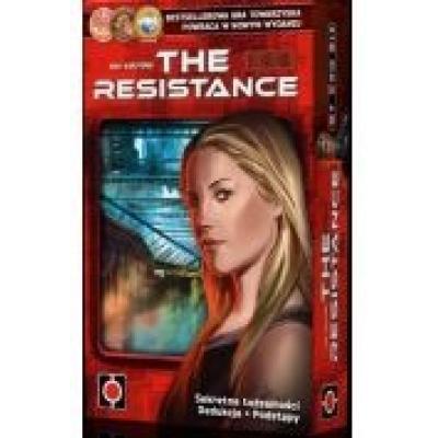 Resistance portal