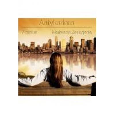 (e) antykariera: medytacja 7 czakry - medytacja zestrojenia - paweł stań