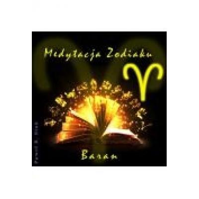 (e) medytacja zodiaku. baran - paweł stań