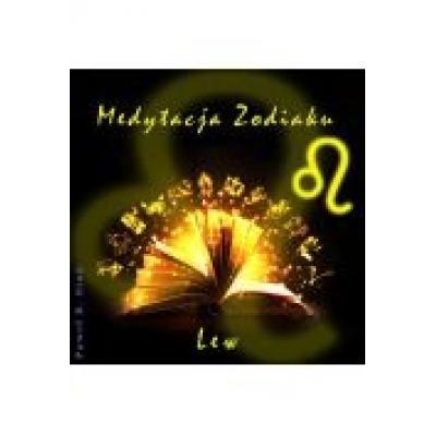 (e) medytacja zodiaku. lew - paweł stań