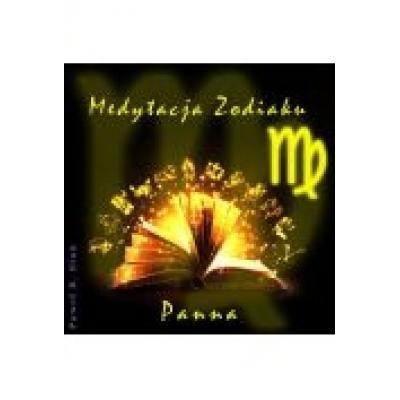 (e) medytacja zodiaku. panna - paweł stań