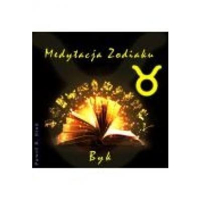 (e) medytacja zodiaku. byk - paweł stań