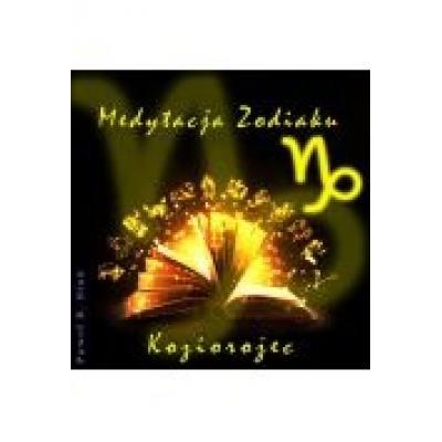 (e) medytacja zodiaku. koziorożec - paweł stań