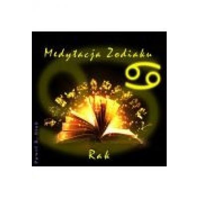 (e) medytacja zodiaku. rak - paweł stań