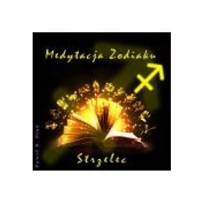 (e) medytacja zodiaku. strzelec - paweł stań