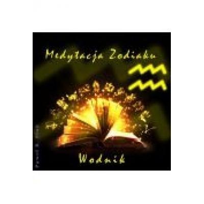 (e) medytacja zodiaku. wodnik - paweł stań