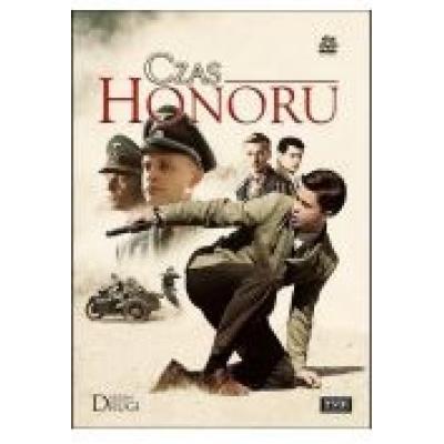 Czas honoru - sezon 2