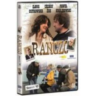 Ranczo. sezon 10 (4 dvd)