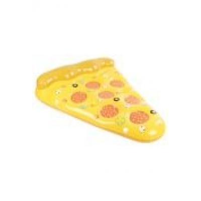 Materac dmuchany. pizza