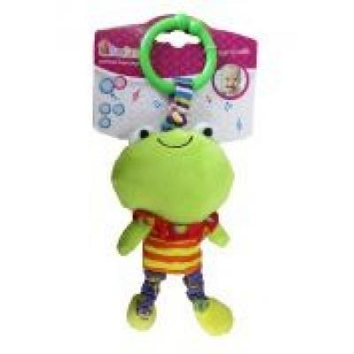 Wibrujący przyjaciel żaba bam bam