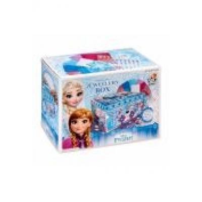 Pudełko na biżuterię do dekoracji frozen