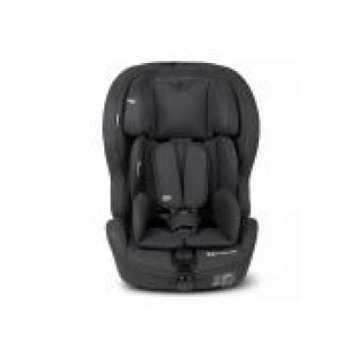 Fotelik safety-fix isofix 9-36 kg czarny