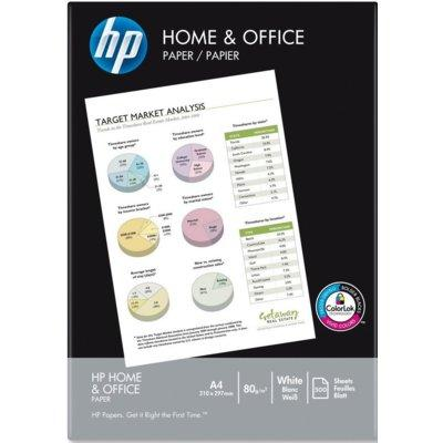 Papier HP Home and Office 80