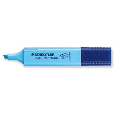 Zakreślacz STAEDTLER S 364-3 Niebieski