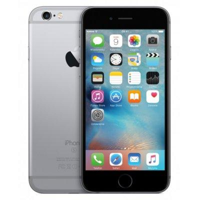 Smartfon APPLE iPhone 6s 128GB Gwiezdna szarość