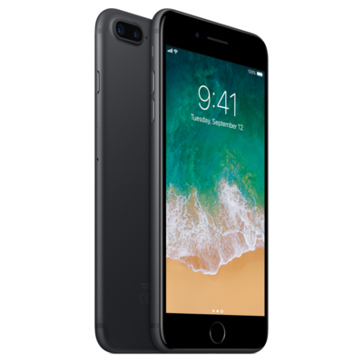 Smartfon APPLE iPhone 7 Plus 32GB Czarny