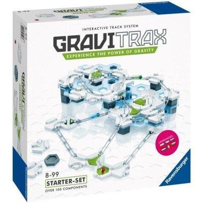 Zestaw startowy RAVENSBURGER Gravitrax Starter Kit 275045