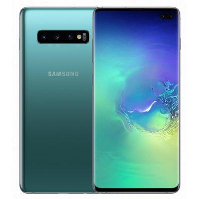 Smartfon SAMSUNG Galaxy S10+ 128GB Prism Green SM-G975FZGDXEO