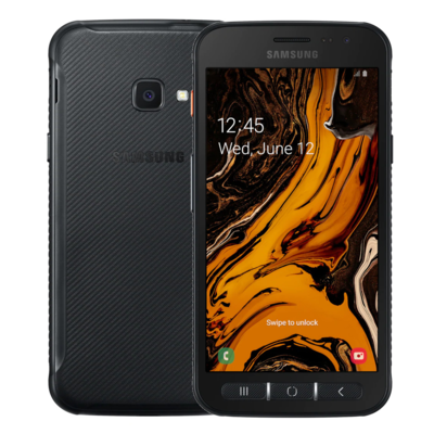 Smartfon SAMSUNG Galaxy XCover 4s SM-G398FZKDXEO