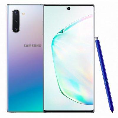 Smartfon SAMSUNG Galaxy Note 10 Aura Glow SM-N970FZSDXEO