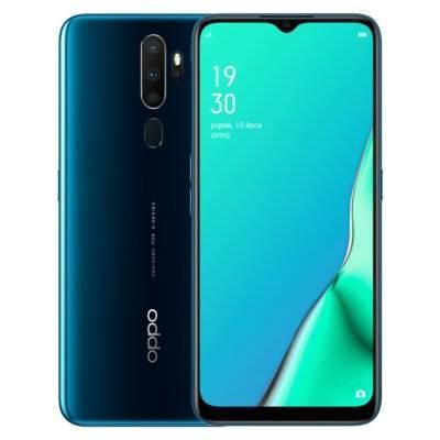 Smartfon OPPO A9 2020 Zielony